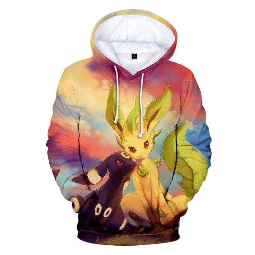 sweat pokemon noctali phyllali
