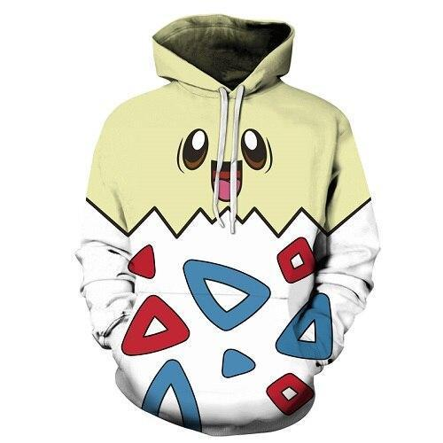 sweat togepi pokemon boutique
