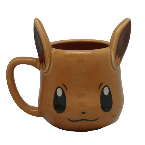 tasse pokemon evoli
