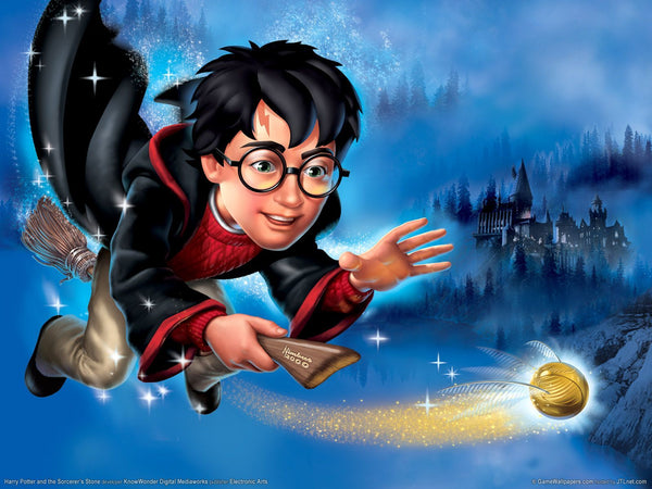 International Harry Potter Day 2020!