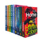 Harlan Coben The Stranger Series 9 Books Collection Set Paperback