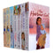 Val Wood Collection 7 Books Set Inc No Place for a Woman, Every Mother's Son...