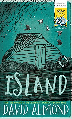 Island: David Almond World Book Day 2017