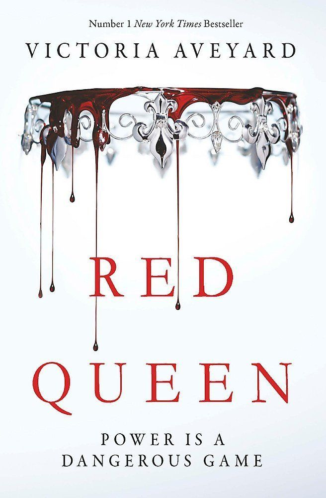 Red Queen Series 4 Books Collection Set Victoria Aveyard Red Queen, Glass Sword