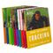 Bear Grylls Survival Skills Handbook Collection Series 10 Books Collection Set NEW