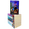 Katie Flynn Christmas Collection 7 Books Set Pack Christmas Candle, Wishes