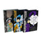 Chris Riddell Goth Girl Collection 3 Books Set Hardcover