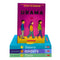 Raina Telgemeier Collection 4 Books Bundle With Gift Journal (Sisters, Drama, Smile, Ghosts)