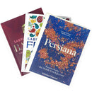 Sabrina Ghayour 3 Books Collection Set (Persiana, Bazaar, Feasts)