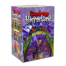 Goosebumps HorrorLand Series 10 Book Set Collection Pack R L Stine