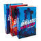 Renegades Series Collection 3 Books Set By Marissa Meyer Renegades, Archenemies