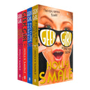 Geek Girl Series 4 Books Collection Set By Holly Smale Inc Picture Perfect
