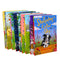 The Jasmine Green Series 9 Books Collection Set By Helen Peters