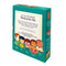 Little People, Big Dreams Trailblazing Men 5 Books Collection Box Gift Set