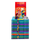 Enid Blyton Mystery Stories Series 15 Books Box Set Collection