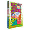 Billy and the Mini Monsters 4 Books Collection Set by Zanna Davidson Inc Monsters go to School, Monsters on a Plane...