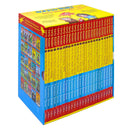 Horrid Henry Early Reader Set 25 Books Collection Box Set by Francesca Simon