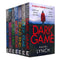 Rachel Lynch Series DI Kelly Porter 7 Books Collection Set Dead End Dark Gam