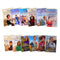 Rosie Goodwin Series 12 Books Collection Set Pack Inc Maidens Voyage, Mill Girl