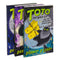 Toto the Ninja Cat Series 3 Books Collection Set By Dermot O'Leary