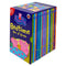 Peppa Pig Bedtime Box of Books 20 Stories Ladybird Collection Box Set, Peppa Goes Swimming...