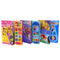 Disney Princess Play A Sound 3 Book Set Collection, Once Upon An Adventure...