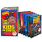 The Last Kids On Earth 6 Books Box Set Collection Set by Max Brallier