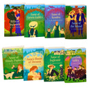 The Complete Anne of Green Gables Collection 8 Books Box Set by L. M. Montgomery