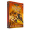 Rick Riordan The Graphic Novel 3 Books Set Collection Kane Chronicles