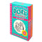 Dork Diaries 3 Books Children Collection Box Set PB By Rachel Renee Russell