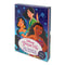 Disney Princess The Magical Collection 8 Books Box Set, Moana, Cinderella, Jasmine...