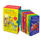 The Complete Faraway Tree Adventures 10 Colour Stories Books Collection Box Set by Enid Blyton
