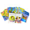Start Reading Library 52 Books Collection Box Set Level 1 to 9 Children Early Reading
