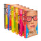 Geek Girl Series 6 Books Box Set Collection By Holly Smale, Head Over Heels