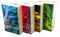 The Inheritance Cycle Series 4 Book Set Collection Eragon, Eldest, Brisngr