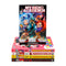 My Hero Academia Volume 16-20 Collection 5 Books Set Super Hero Graphic Novel