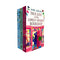 Oxford Children's Classics World of Adventure 4 Books Collection Box Set Pack
