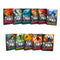 Alex Rider 11 Books Complete Collection by Anthony Horowitz