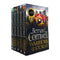 Bernard Cornwell The Last Kingdom Series 5 Books Collection Set (Book 6-10) Series 2