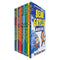 Bear Grylls Complete Adventure Series 12 Books Collection Set Sailing Challenge