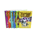 Beast Quest 6 Books (Series 8) Children Collection Box Set By Adam Blade