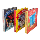 David Walliams Children Picture Board Book Collection 3 Books Illustrated by Tony Ross
