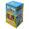 Dog Man The Supa Epic Collection 6 Books Box Set