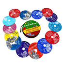 David Walliams Mega-Tastic CD Story Collection Includes 32 Audio CD's