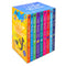 Emily Windsnap Series The Complete Collection 9 Books Set By Liz Kessler