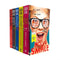 Holly Smale Collection Geek Girl Series 6 Books Set Pack Head Over Heels