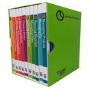 HBR's 20 Minute Manager Box Set 10 Books Series Collection, Managing Projects