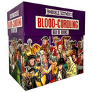 Horrible Histories 20 Book set Collection Blood Curdling History Box Set