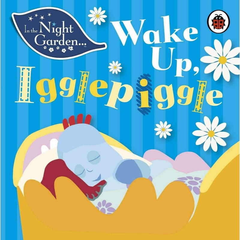 In the Night Garden 10 Book Set Collection - Ages Age 0-5 - Board Books