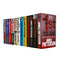 Womens Murder Club 12 Books Collection Set By James Patterson (Books 1 - 12)